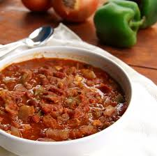 fat free vegan crock pot chili holy