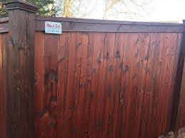 Why Many Stains And Sealers Don T Stand The Test Of Time Fence Supply Online