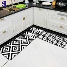 piece set black and white rug