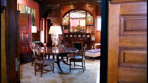 Visit Ivy Hall with Paula Wallace [Atlanta's Architectural ...