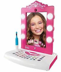 barbie digital makeover mirror ipad