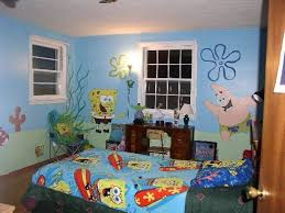 Murals And Paint Kids Bedroom Decor Room Themes Bedroom Themes
