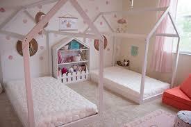 Fairytale Room Girls Room Shared Room Shared Kids Room Shared Kids Twin Girls Girls Room Dream Ro Twin Girl Bedrooms Shared Girls Bedroom Fairytale Room