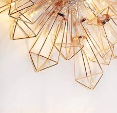 Amazon Com Luxlumi Led String Lights With Batteries Included For Bedroom Kids Nursery Indoor Apartment Home Decor Bedroom Teens College Dorm Kids Nursery 4th Of July Party Diamond Loft 10 5 Feet