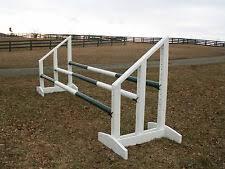 platinum equine jumps ebay s