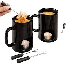 fondue for two white elephant gifts