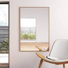 zayd accent mirror reviews allmodern