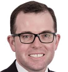 Hon Adam Marshall MP - 2018 Leadership NSW