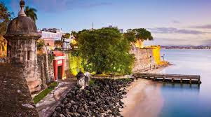 san juan cruises to puerto rico
