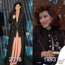 Sanremo hot: gli outfit che hanno fatto la storia - Look da Vip