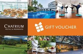chatrium hotels launches gift cards