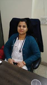 Dr. Preeti Singh | Get Medical Second Opinion Online