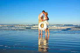 st augustine beach weddings florida