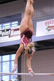 File:TWU Gymnastics (Bars) Brittany Johnson (5694042455).jpg - Wikimedia  Commons