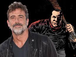 The Walking Dead': How Jeffrey Dean Morgan was offered Negan role ...
