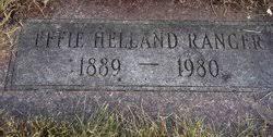 Effie Olson Ranger (1889-1980) - Find A Grave Memorial