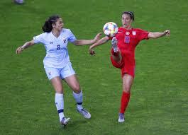 Thailand goalkeeper thanks Carli Lloyd for reaching out