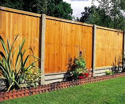 Are Concrete Fence Posts Superior To Wooden Fence Posts Supreme Concrete