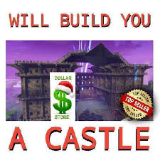 Bundle Castle Non Upgraded In Game Items Gameflip
