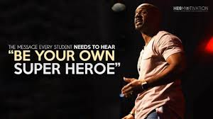 Jeremy Anderson: BE YOUR OWN SUPER HERO - Best Motivational Speech ...