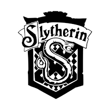 Slytherin Crest Vinyl Decal Sticker