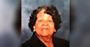 Elder Margaret McKeithan Obituary - Visitation & Funeral Information