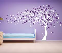 Super Gorgeous Cherry Blossom Wall Decal Honey Shack Dallas
