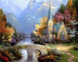 لوحات فنية صورة لوحة فنية معبرة وجميلة دلع ورد