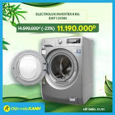 🔰Máy giặt Electrolux Inverter 9 kg... - Điện máy XANH ...