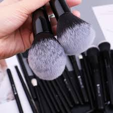ducare do care make brush 27 set makeup
