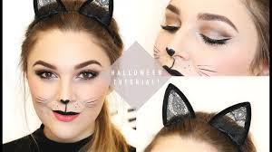 21 cat makeup ideas for halloween how
