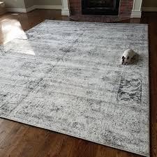brandt gray beige area rug in 2019
