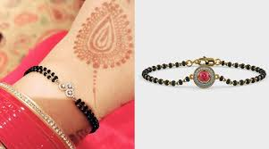 trendy mangalsutra styles for the