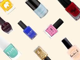 summer 2017 hottest nail colors vegan