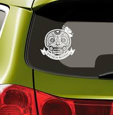 Stitch Bitch Vinyl Decal For Car Or Home Fiberflies Gifts