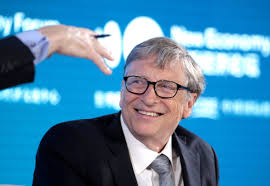 Bill Gates on COVID-19 vaccine: Getting people to take it may be ...