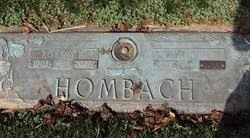 Grace Myrtle Wagner Hombach (1907-1985) - Find A Grave Memorial