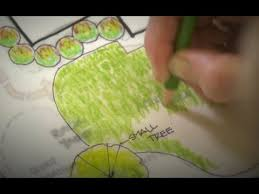 13 draw your garden design you