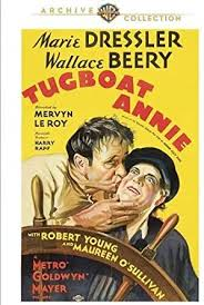 Tugboat Annie [Import]: Amazon.ca: Marie Dressler, Wallace Beery ...