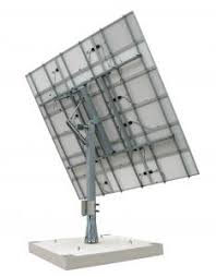 solar tracker homemade solar panels