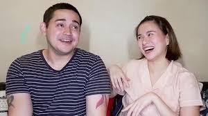 LJ Reyes Made Paolo Contis Watch K-Dramas During Quarantine