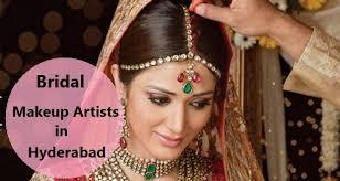 best indian bridal makeup artists in