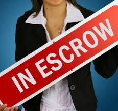escrow law in the usa lovetoknow