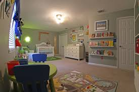 Colorful Disney And Toy Story Inspired Nursery And Play Room Project Nursery