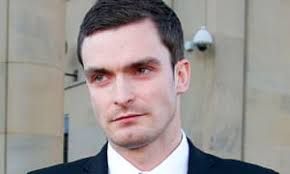 Former Sunderland player Adam Johnson released from prison | UK news | The  Guardian