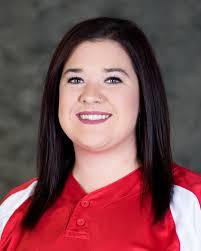 Ashley Hill - Softball - MSU Athletics