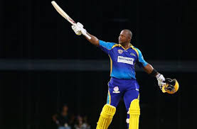 Smith's hundred powers Tridents to victory - Guyana Chronicle