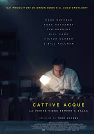 Cattive acque - Film (2019) - MYmovies.it