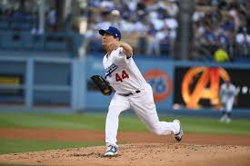 Dodgers recall Adam Liberatore, place Rich Hill on 10-day disabled ...