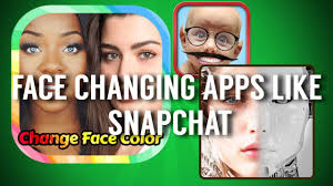 face changing app video
